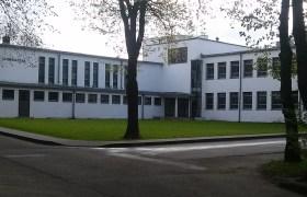 Telšių Žemaitės gimnazija