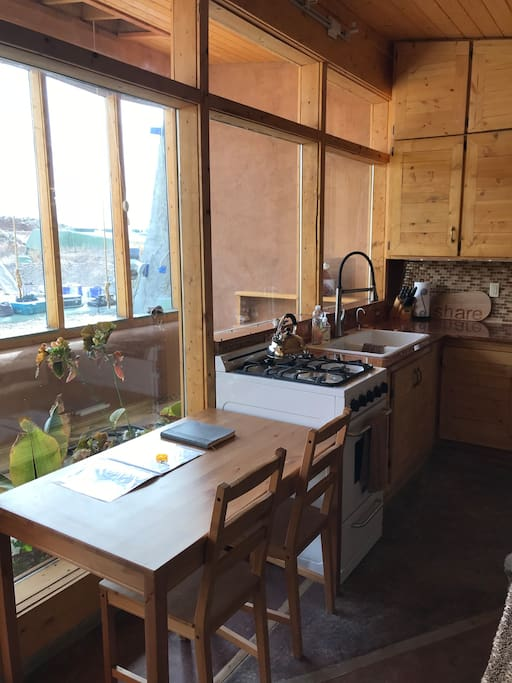 affordable sustainable buildings for taos county