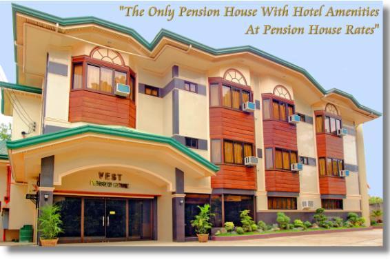 Vest pension house