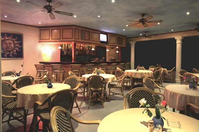 Sunside alona beach cocktail bar and restaurant2