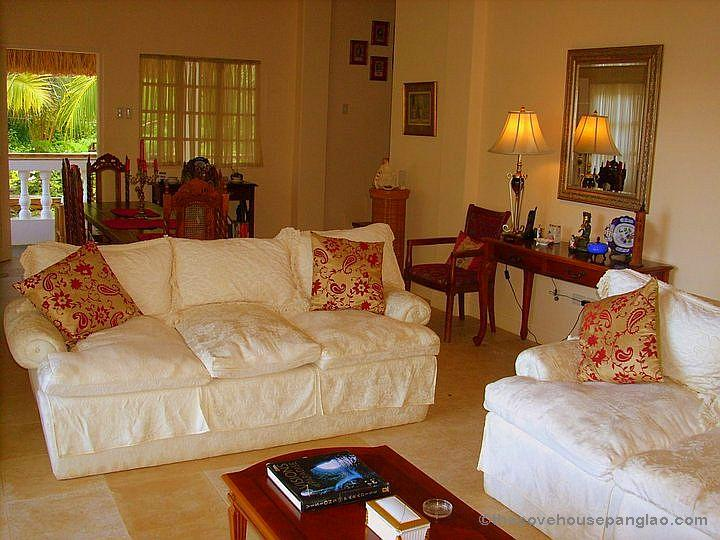 The cove house resort panglao island bohol philippines
