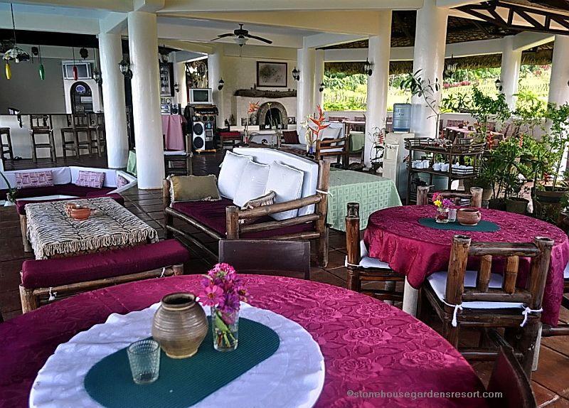 Stone house gardens resort philippines 005