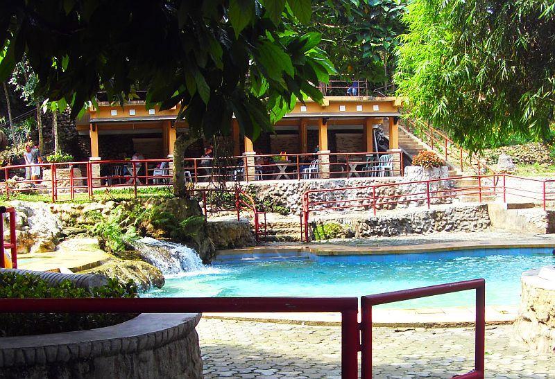 Mag aso falls bohol philippines 3