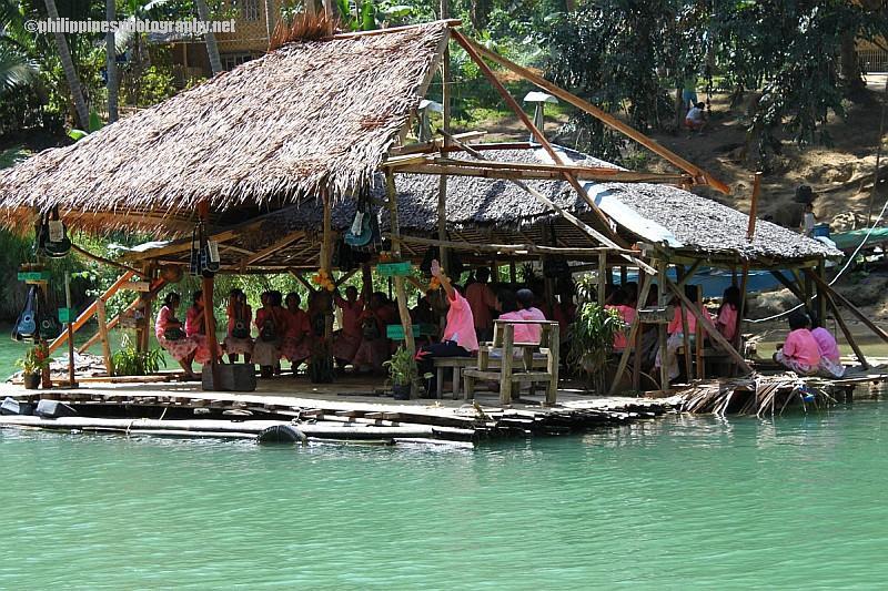 Loboc river cruise (28)