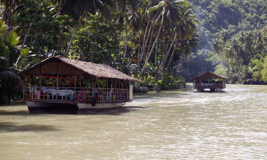 Loboc river cruise (29)