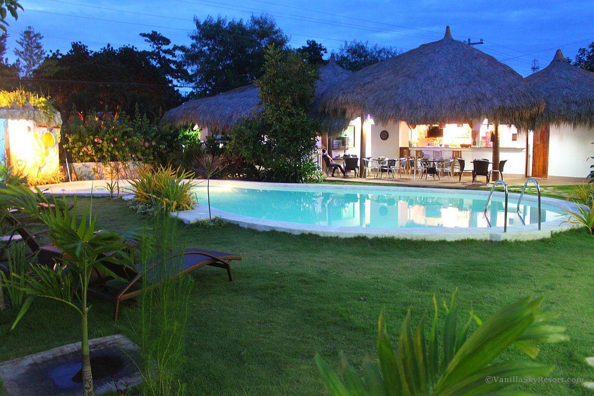 Vanilla sky resort panglao bohol 125