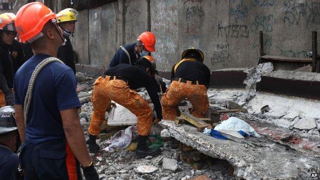 Bohol earthquake 2013 026