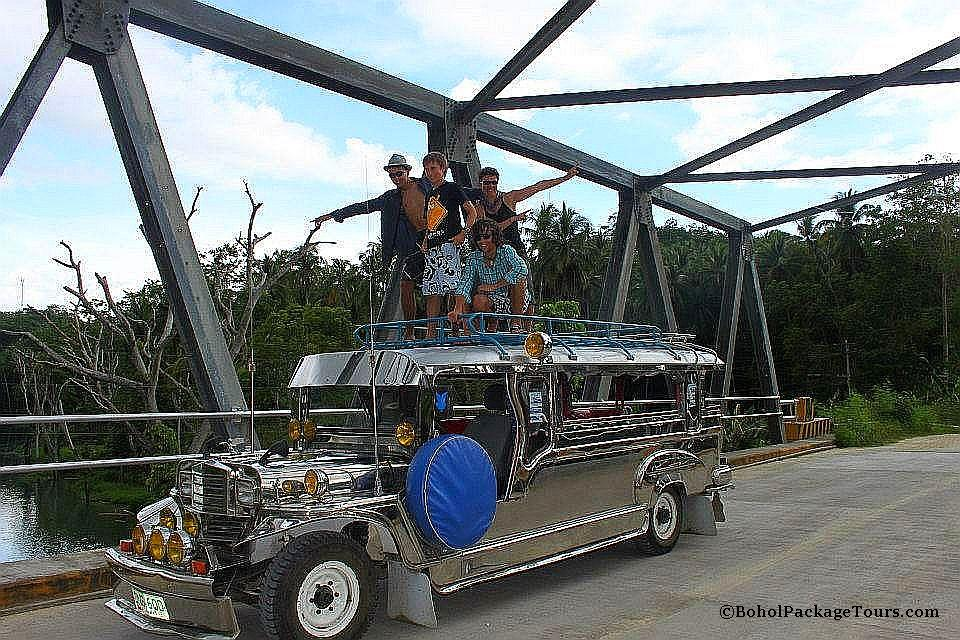 Philippine nature tours bohol 342