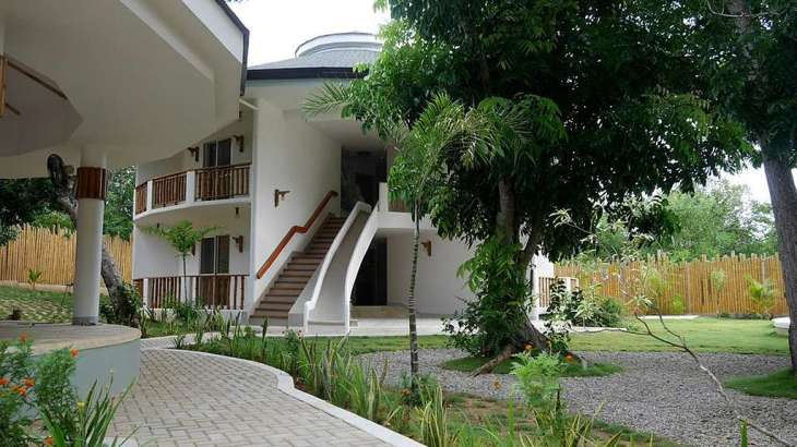 Book at the bohol dreamcatcher resort and get more for your money 001