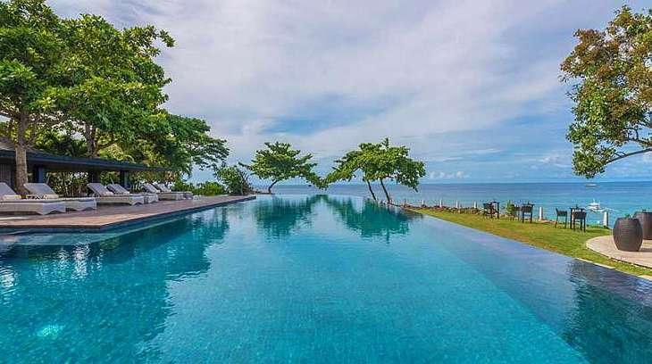 Guaranteed service at the amorita resort, panglao, bohol 008