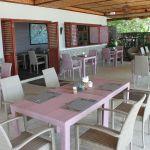 Pearl restaurant linaw beach resort 074