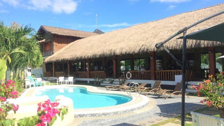 Ashiya na resort