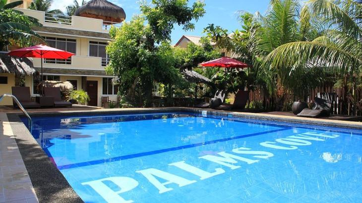Book a room at the palms cove resort, panglao, philippines and get a great discounts! 006