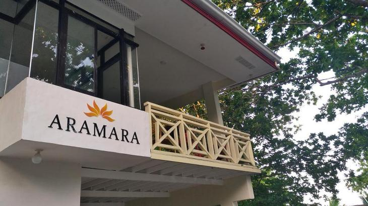 Lowest affordable rates at the aramara resort, panglao, philippines! book a room now! 004