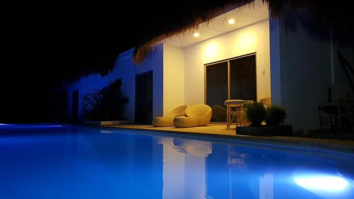 The resort seapearl of alona, panglao, philippines great rates! book now! 001