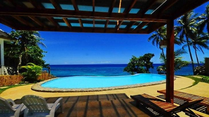 Great rates at the east coast white sand resort, anda, philippines! book here now! 003