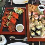 The resort la pernela beachfront, dauis, philippines great rates! 006