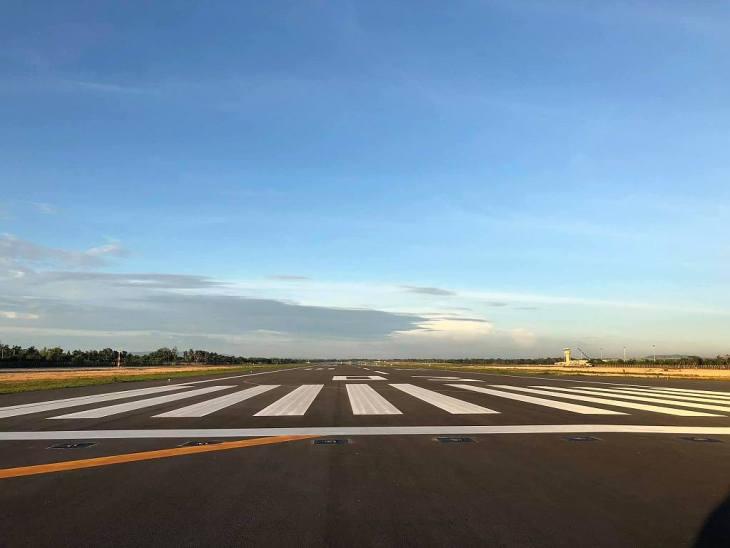 Thr new bohol panglao international airport 021