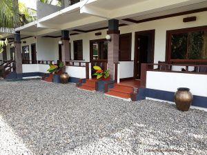 Bohol chochotel panglao cheap rates apartment style accommodations