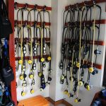 Philippine fun divers dive center inside 8