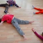 Gimnastyka korekcyjna dzieci 4-6 lat