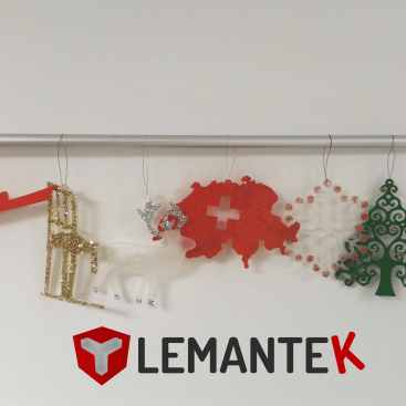 Christmax objects