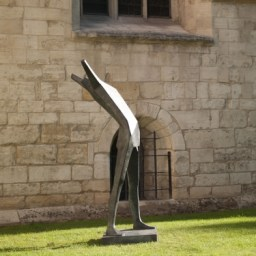 Monumental Vital Man VI – Terence Coventry
