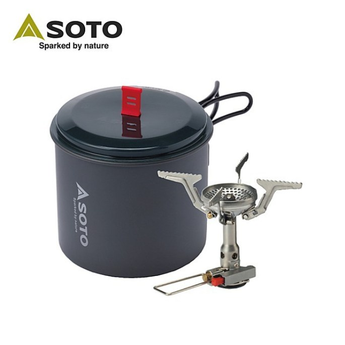 SOTO SOD-320
