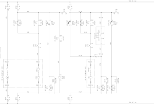 Existing Wiring Diagram