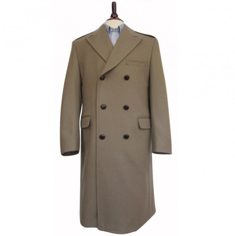 british warm coat