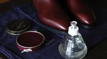 konserwacja obuwia bloger modowy