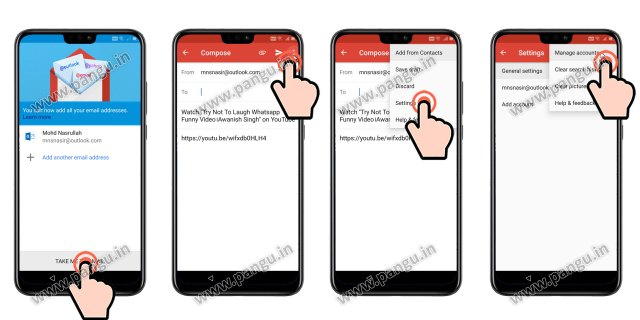 Huawei Honor 9 Lite (lld-al10) FRP Unlock Without UMT or Miracle Box