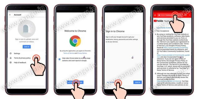Samsung Galaxy On8 On8 Plus (2018) V8.0 Frp Lock Remove google account done open youtube via pushsms apk in locked mobile