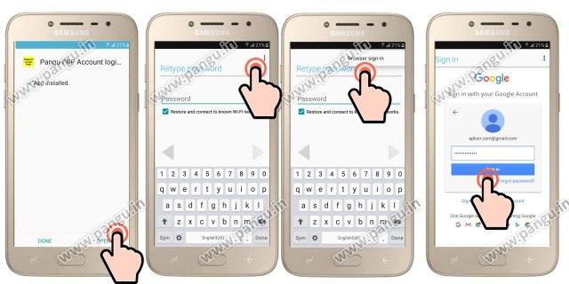 Samsung J2 Core Frp File