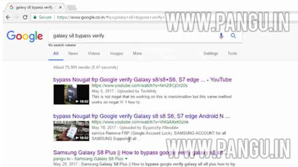 Samsung NOTE 8 N950F BINARY 3 Combination File