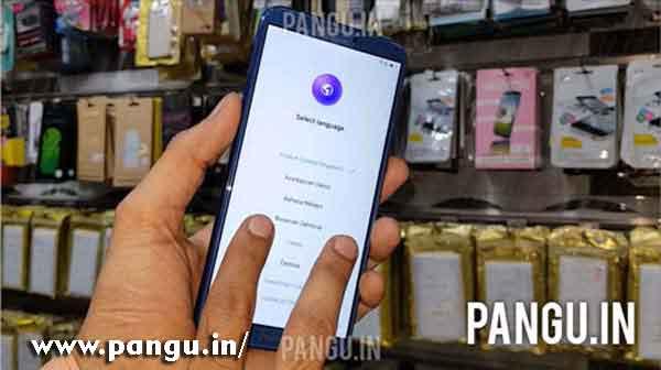 Huawei Honor Bypass Google Account Verification FRP lock - Pangu in