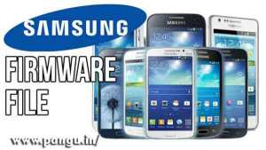 Samsung firmware Galaxy Ace