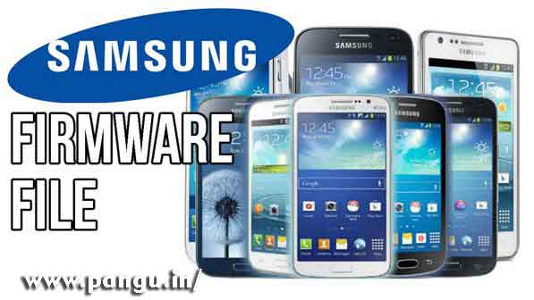 Download Samsung Firmware - Pangu in