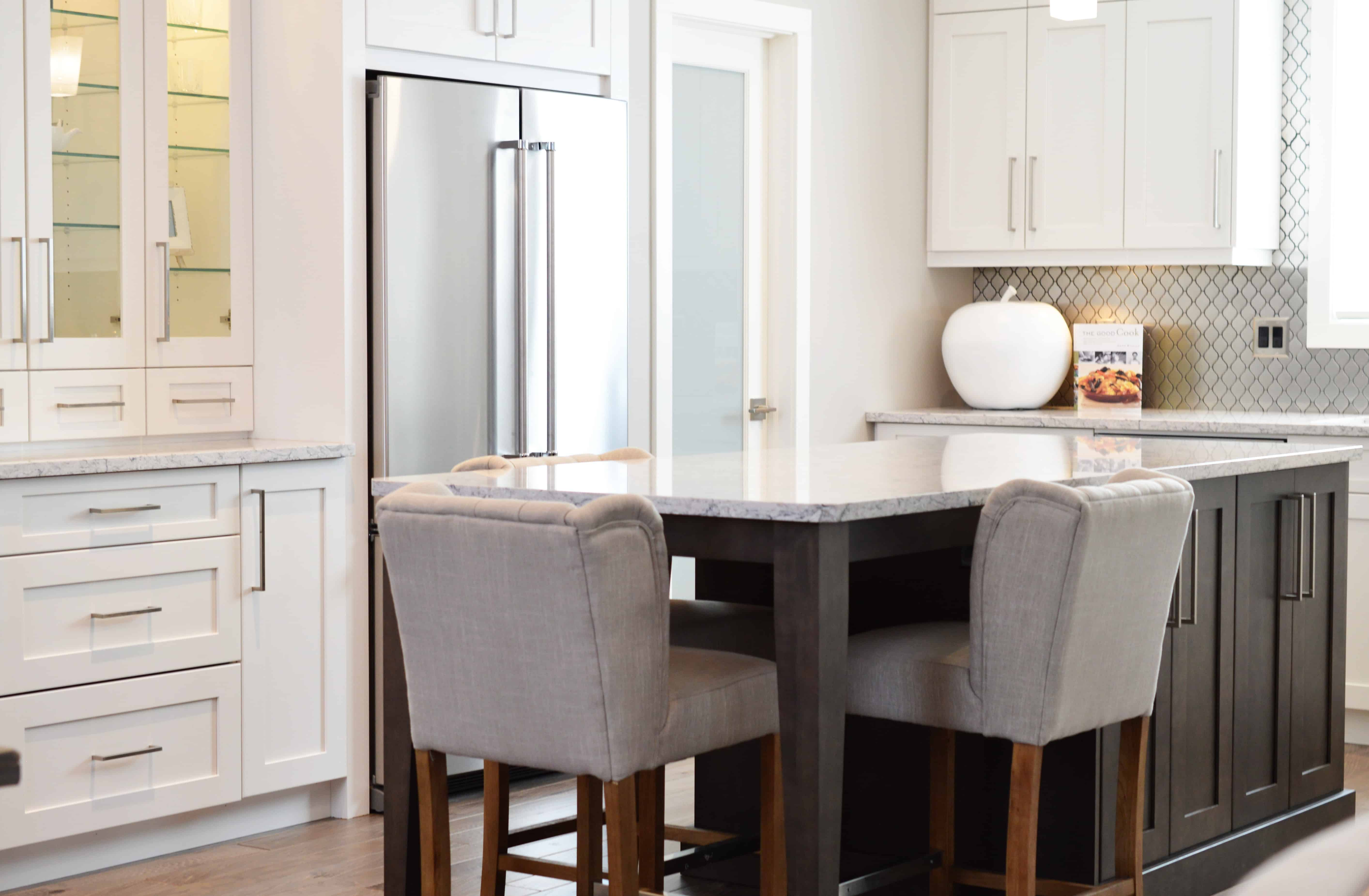 4 Ideas To Get A Big Impact From Your Small Kitchen Remodel