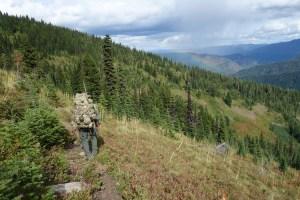 Fall Bear Hunting In Idaho