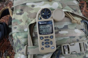Kestrel K5700 Elite with LINK Panhandle Precision Review