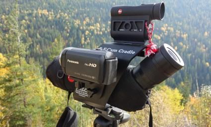 RLC Customs R-F Cam Cradle