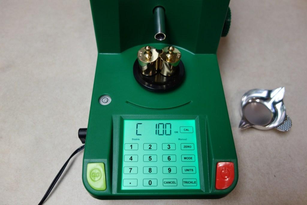 Calibrating Chargemaster Lite