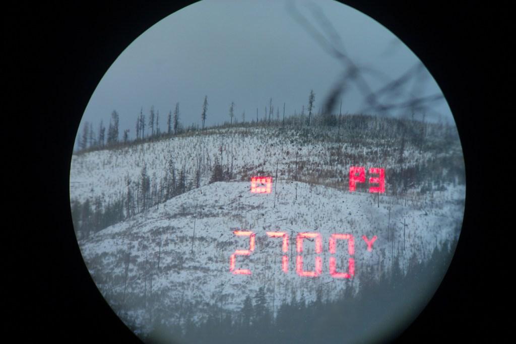 G7 BR2500 2700 Yard Screenshot