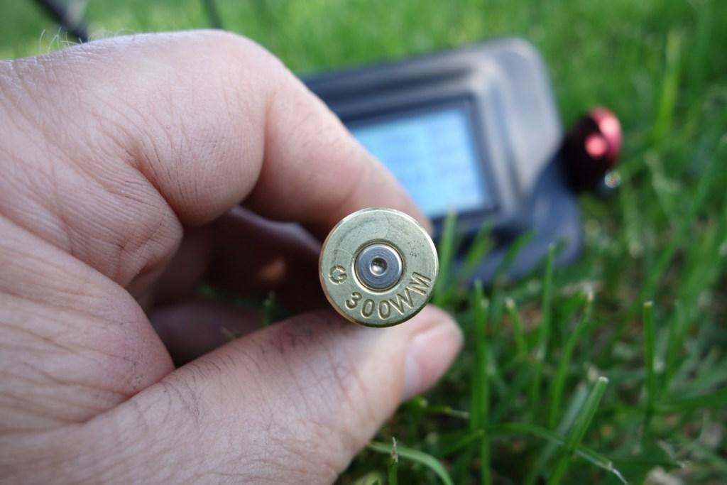 Gunwerks Headstamp Pressure Signs