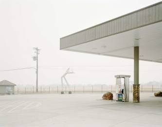 Gas Station, 2008