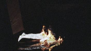 Dreamburn (film and video stills 3), 2012