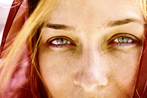 Dry Eyes in Pensacola, Dr. Barry Concool