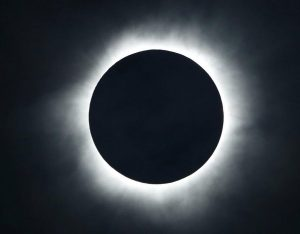 Pensacola LASIK Surgeon, Solar Eclipse