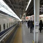 パニック障害 新幹線
